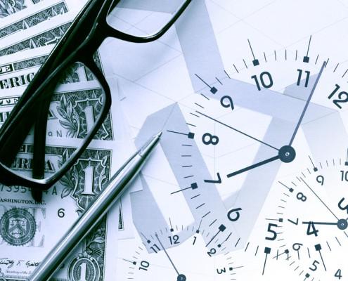 Zeit ist Geld, das gilt besonders bei der Altersteilzeit
