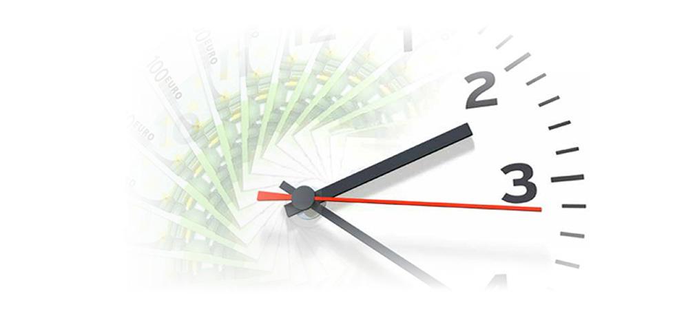 Zeitwertkonten für Altersteilzeit & Vorruhestand